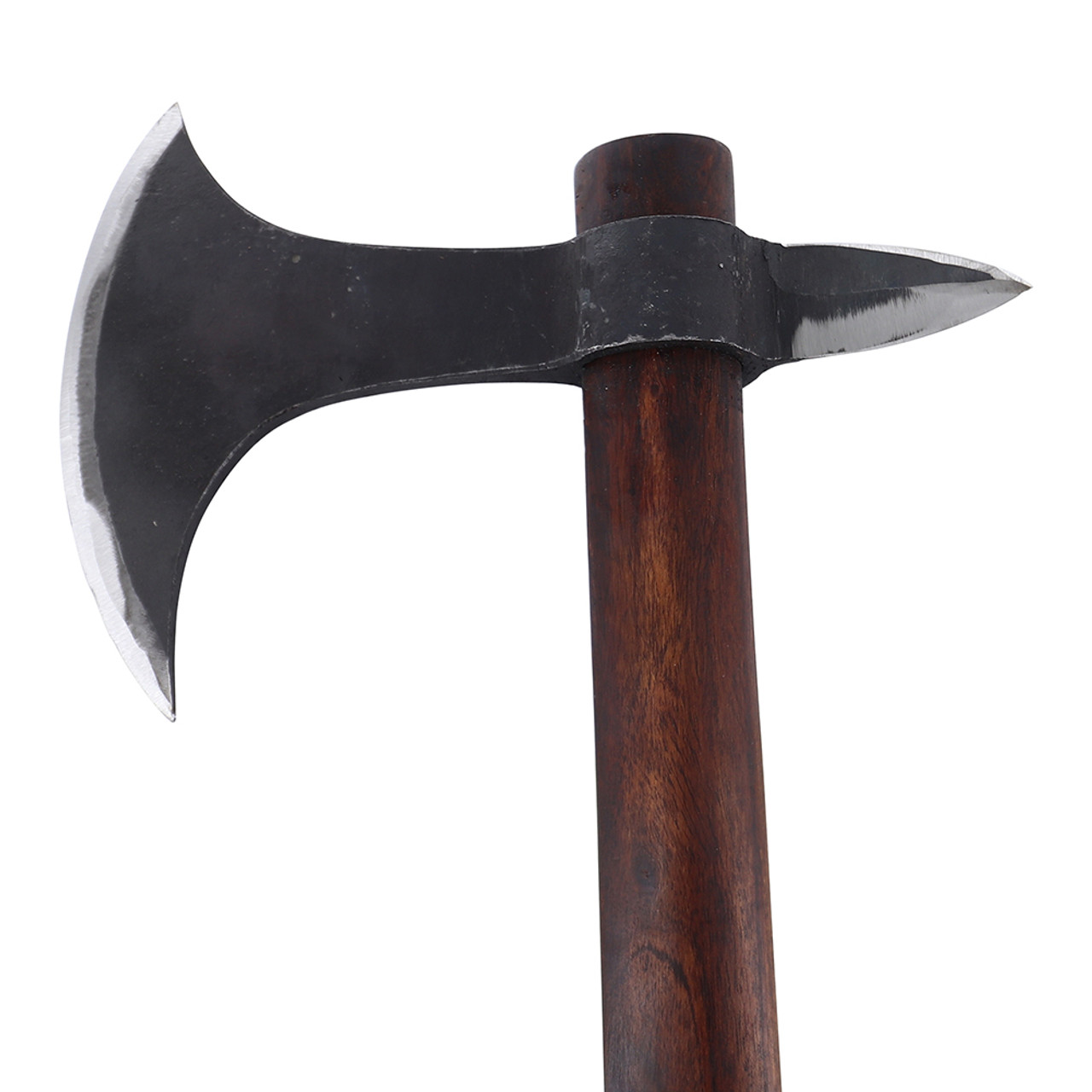 Age of War Fully Functional Medieval Viking Battle Axe