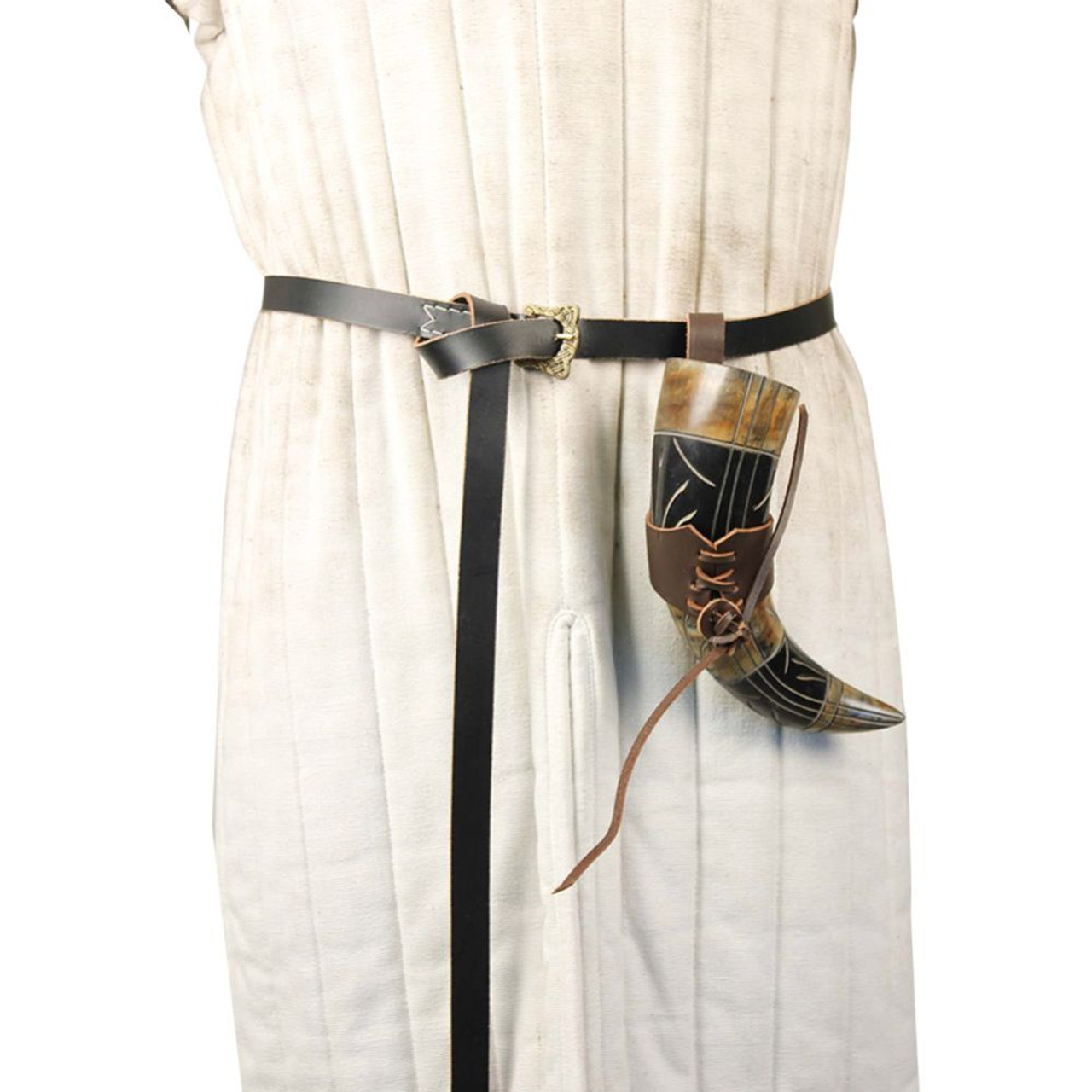 Muses Mead Drinking Horn