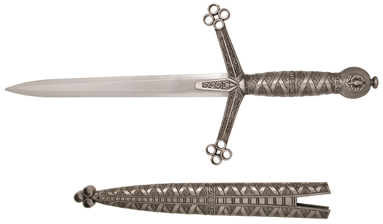 Medieval Claymore Dagger