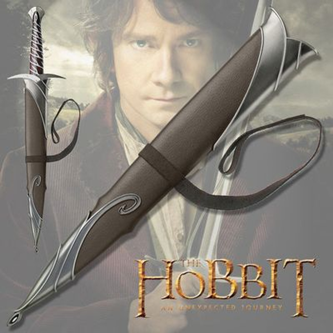 Scabbard for Sting Sword from The Hobbit - UC2893