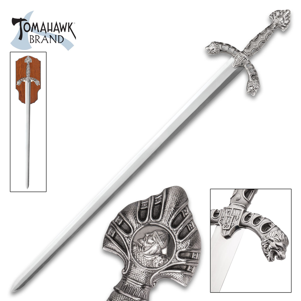 Middle Ages Medieval Longsword