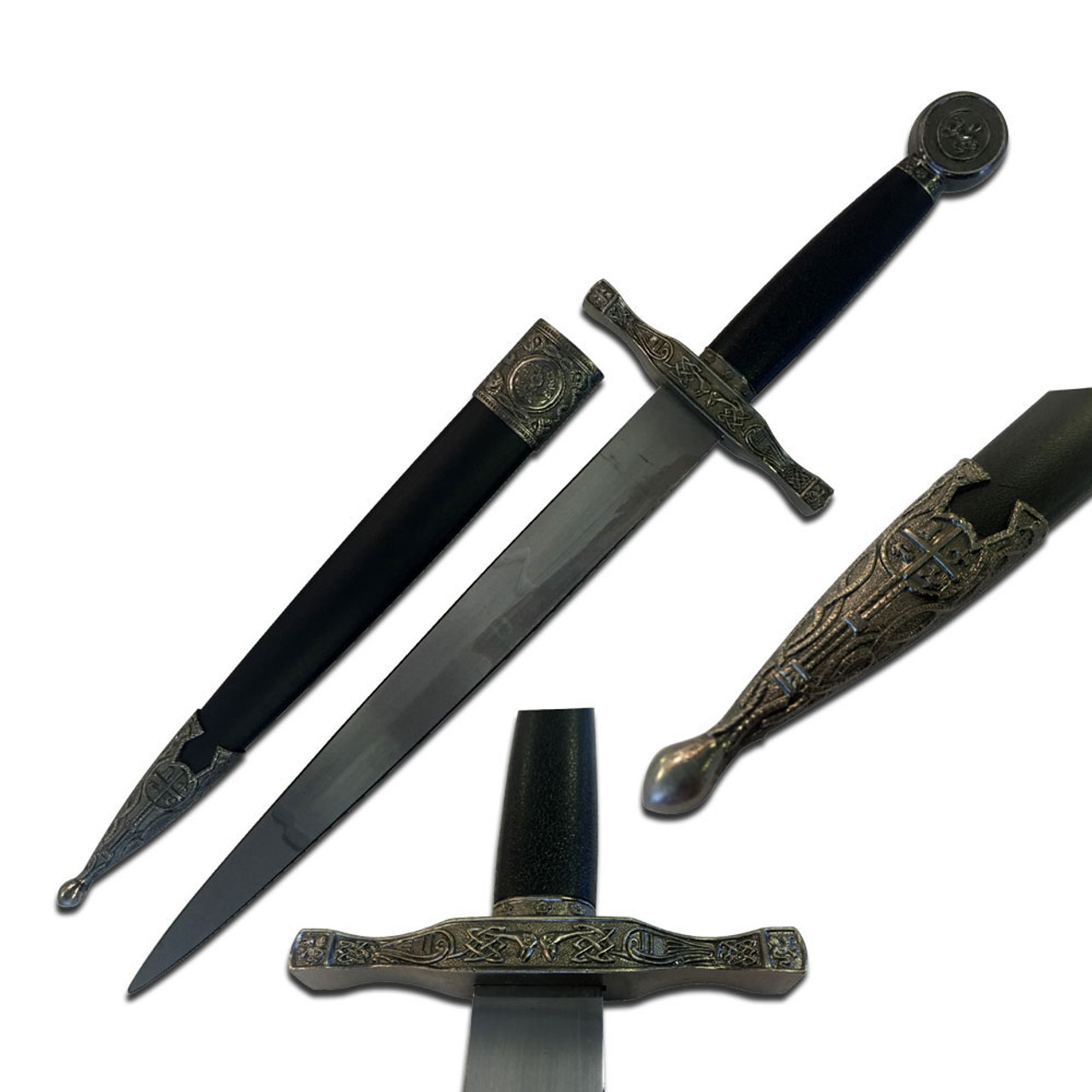 Earl of Williams Medieval Dagger