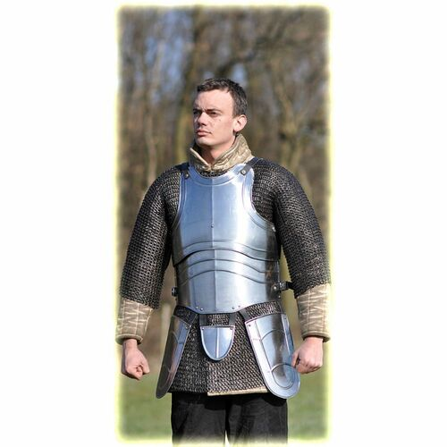 Medieval Jousting Knight Body Armor