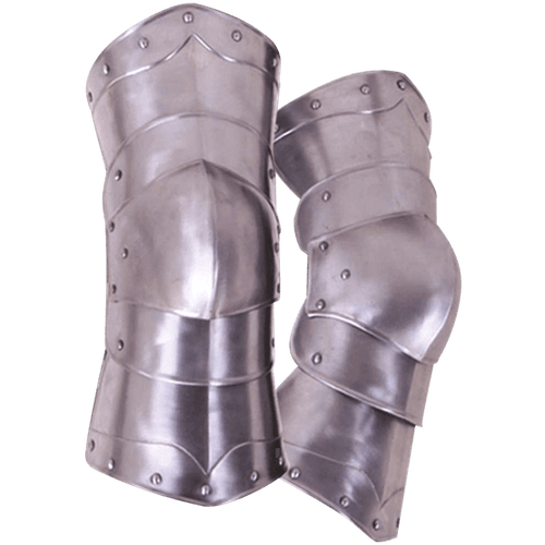 Conrad Armor  Knee Protection 1 Set Only