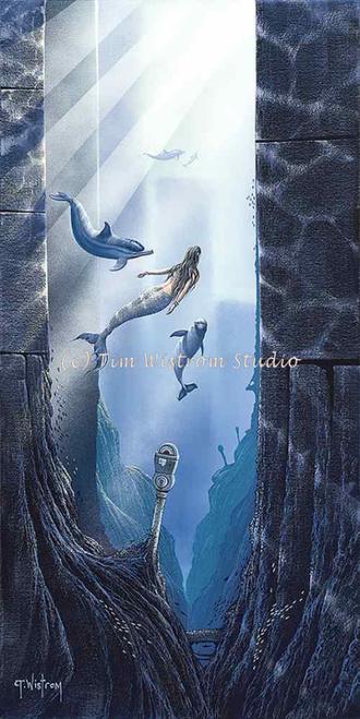 """""""Goddess of the Sea"""""""
