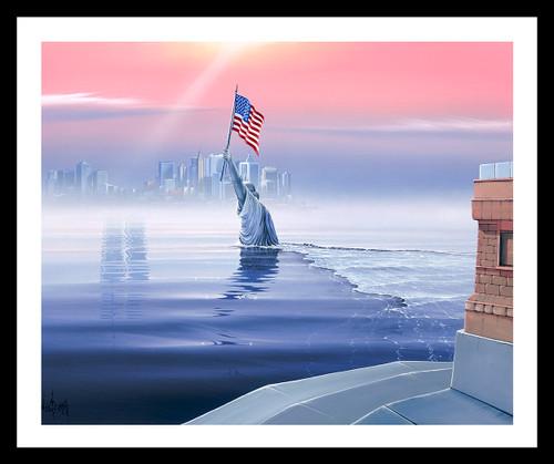 """Liberty Awake"""
