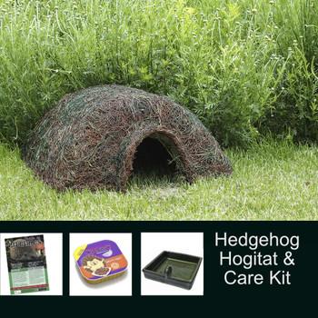 Hogitat - Care Kit