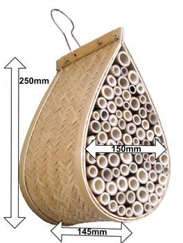 Hanging Bee Nester