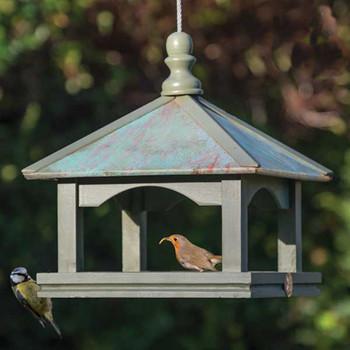 Stourhead Classic Bird Table
