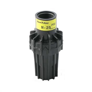 Pressure Regulator 1.7 Bar outlet - 0.45 - 5m_/hr