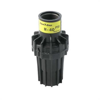 Pressure Regulator 2.8 Bar outlet - 0.45 - 5m_/hr