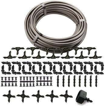 4mm Micro Irrigation pipe Hortafix 50M Kit