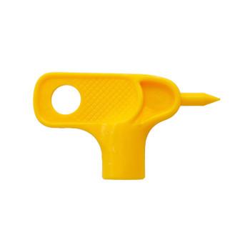 Key Hole Punch