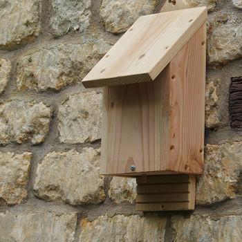Chavenage Bat Box