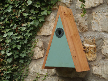 Elegance Small Bird Nest Box