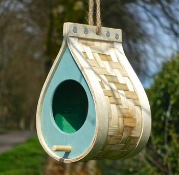 Dew Drop Bird Feeder