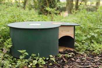 Wildlife World Hogilo Hedgehog House