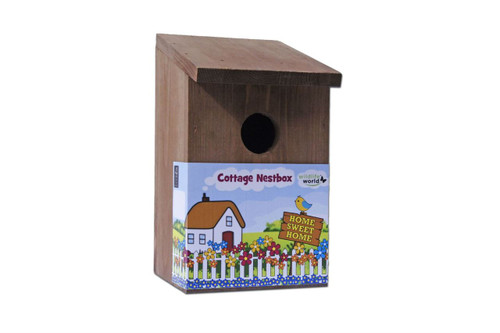 Cottage Nestbox