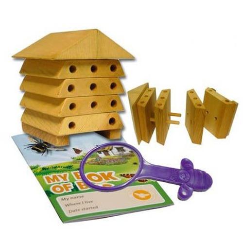 Mini Bugs Berties Bee House