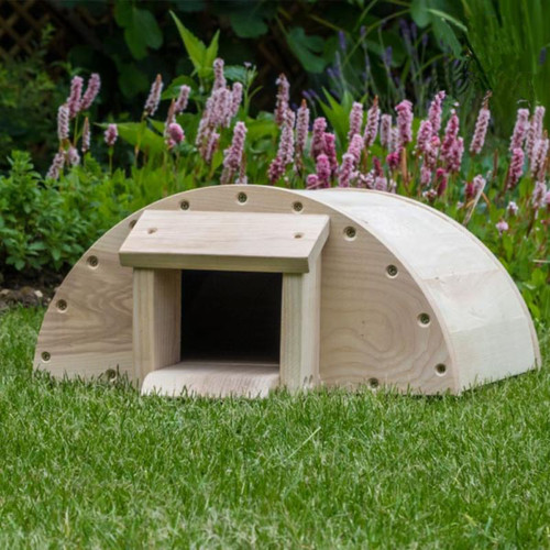 Original Hedgehog House from Wildlife World