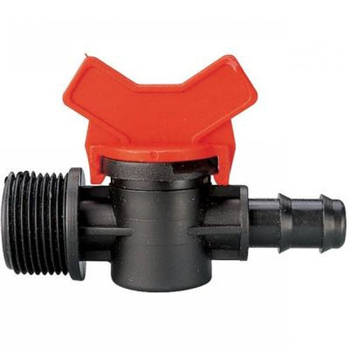 """22mm to 3/4"""" Male BSP Valve"""