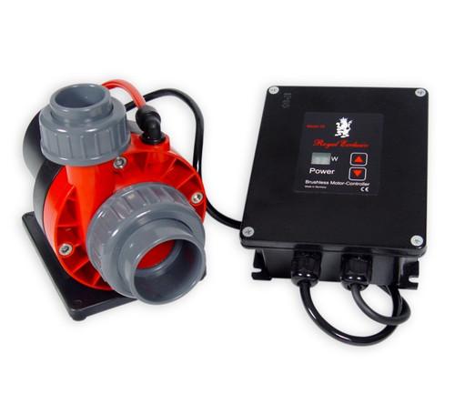 Red Dragon 3 Speedy 80 Watt / 2113 gph