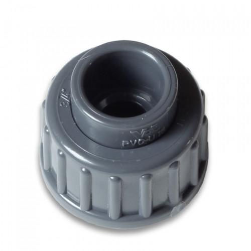 PVC Fittings Metric - Flow Sensor 2000 L/H