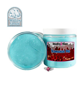 8oz Romance Me Jewelry Slime, Toy Collection, Willow Street