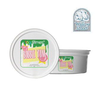 Bubble Yum Toy Slime Collection,Willow Street