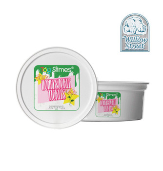 Honeysuckle Tickles Toy Slime Collection,Willow Street