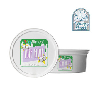 Tuff Fluff Toy Slime Collection,Willow Street