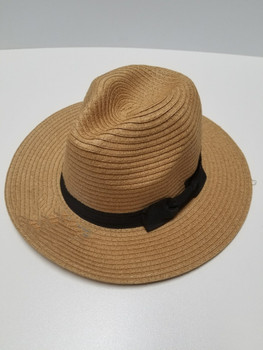 Sun Hat Coffee with Black Strap