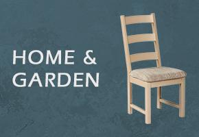 GIG1 Home and Garden