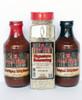 BBQ Sauce and 28 oz Seasoning Gift Box