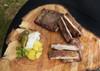 Mesquite Smoked Pork Ribs