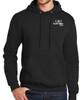 Hard Eight Hoodie Sweatshirt
