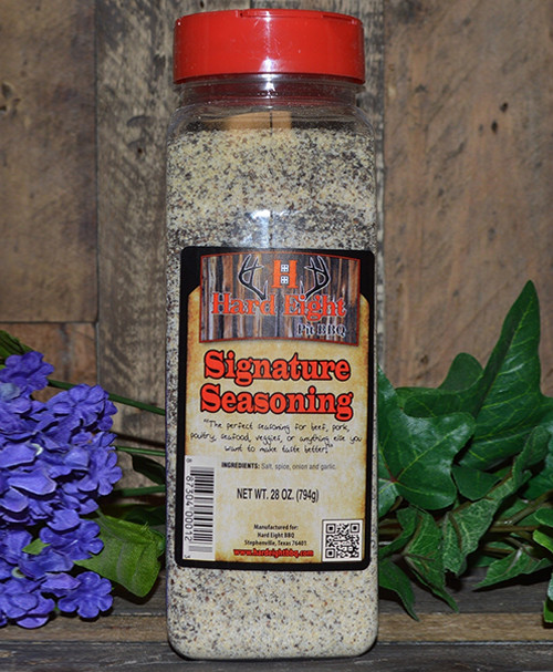 Signature Seasoning 28 oz