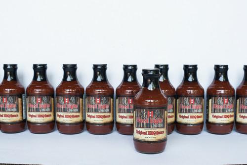 Original BBQ Sauce - Case of 12