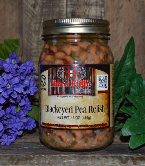 Blackeyed Pea Relish