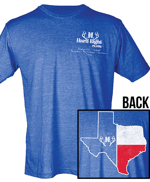 Texas Blue T-Shirt