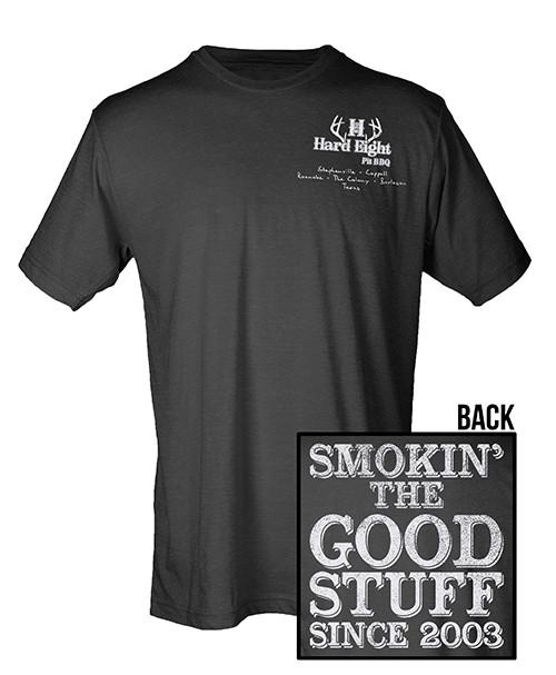 Smokin' the Good Stuff T-Shirt