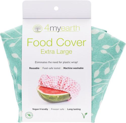 4Myearth Food Cover Leaf XL