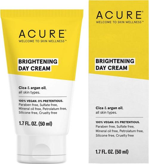 Acure Brightening Day Cream 50ml