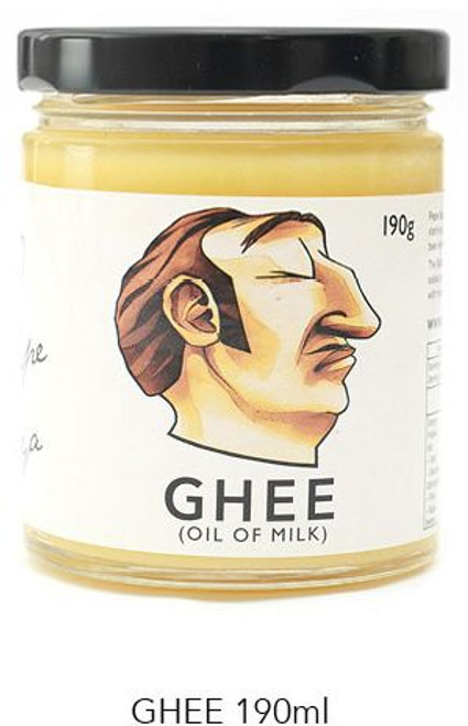 Pepe Saya Ghee (Oil of Milk) 190ml x 6 (Pre-Order Item)