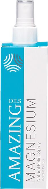 Amazing Oils Magnesium Oil Natural Relief Spray 250ml
