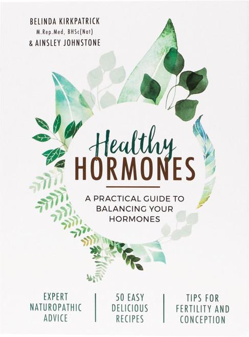 Book Healthy Hormones By B.Kirkpatrick & A.Johnstone