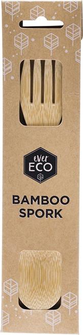 Ever Eco Bamboo Spork