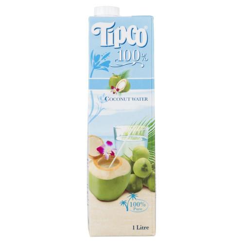 Tipco Coconut Water 1L x 12