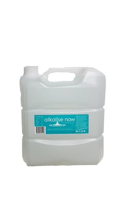 Alkalise Now Alkaline Water 10L