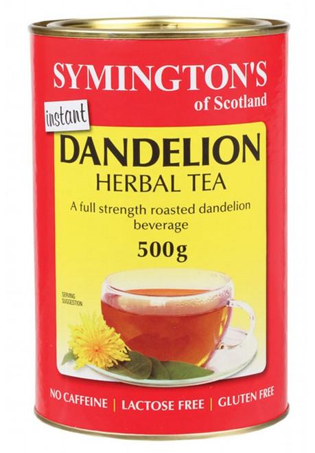 Symingtons Instant Herbal Tea Dandelion 500g